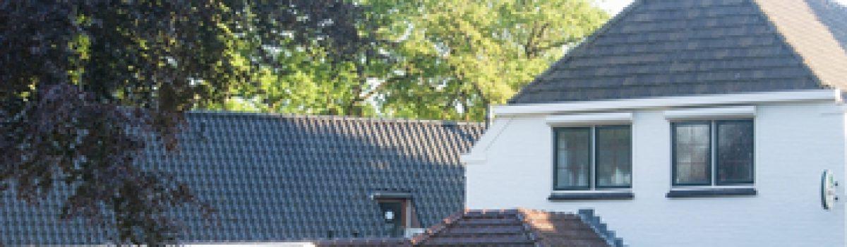 De Meulenhoek – Hotel Exloo