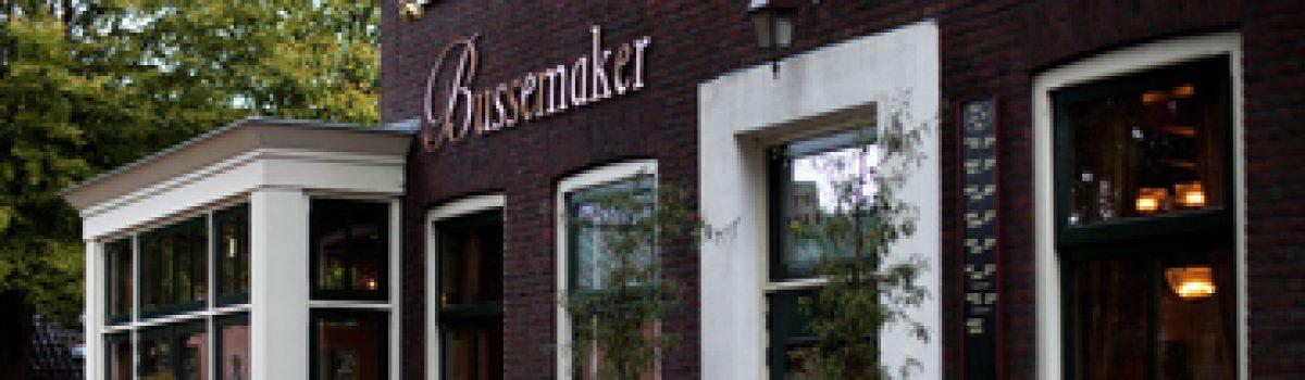 Diner-Cafe Bussemaker