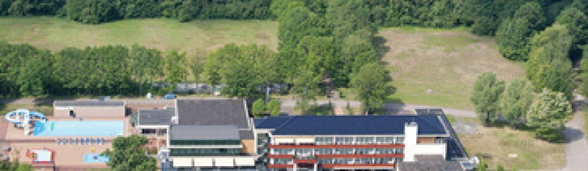 Fletcher Hotel-Restaurant De Hunzebergen * * * *