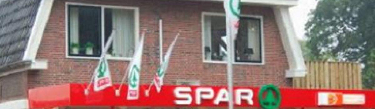 Supermarkt Spar Pater