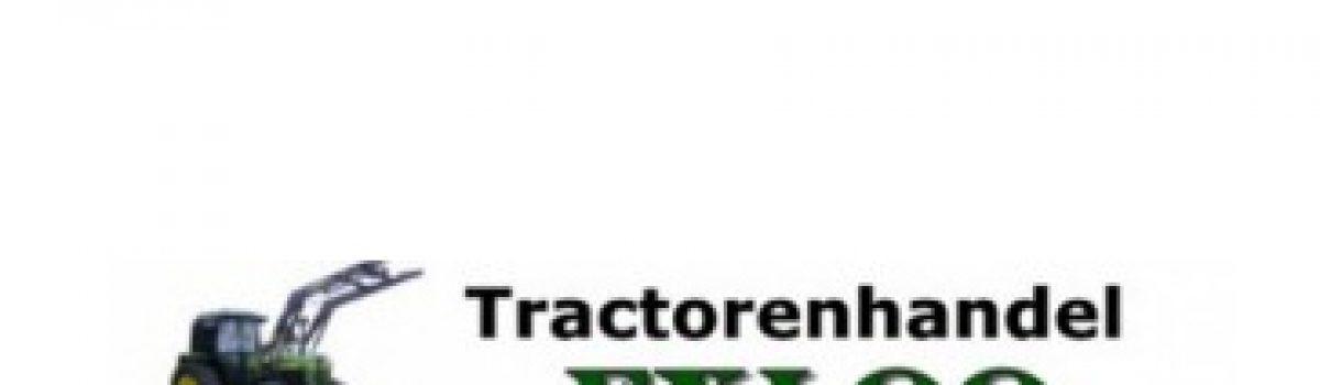 Tractorenhandel Exloo